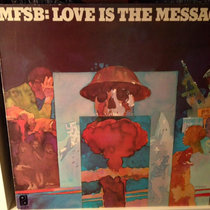 MFSB - Love Is The Message (Digital Visions Rework) cover art