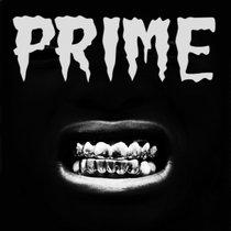 PRIME. cover art
