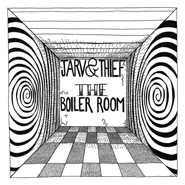 The Boiler Room Jarv