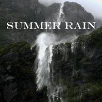 Summer Rain cover art