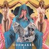 Godmaker Cover Art
