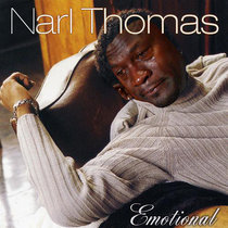 NARL THOMAS - EMOTIONAL OVER THE DEATH OF DWAYNE MCDUFFIE RIP cover art