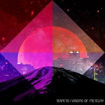 Visions of Mercury cover art