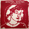 Martha, Martha Cover Art