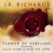 Flower of Scotland cover art