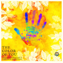 The Color of You cover art