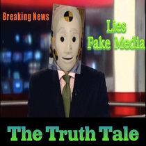 Lies - Fake Media cover art