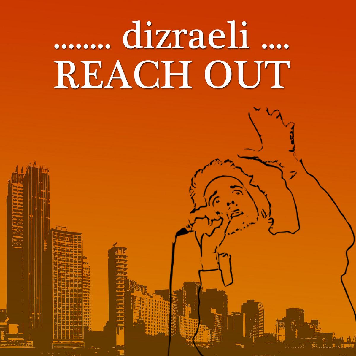 Free download! Reach out | dizraeli.