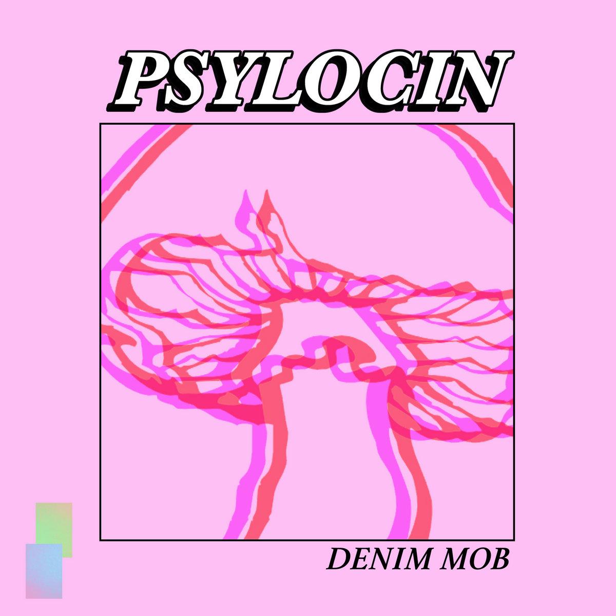 Psylocin by Denim Mob