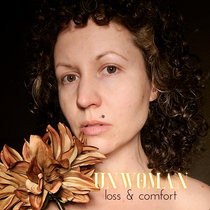Loss & Comfort cover art