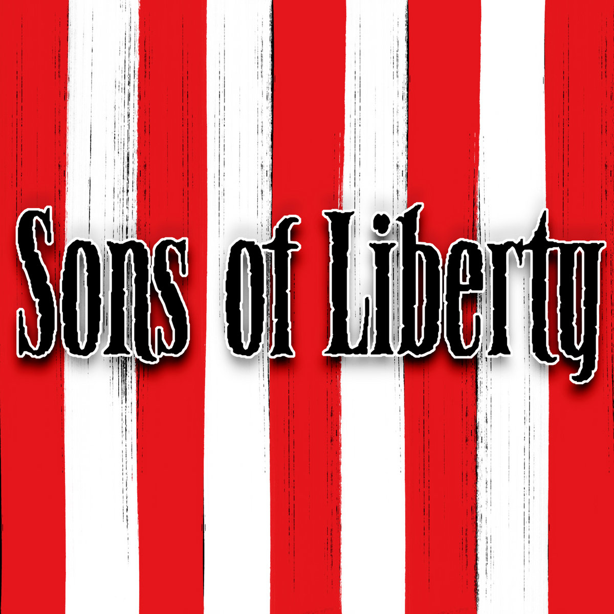 What did the sons of liberty do?