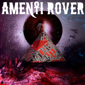 Amenti Rover EP by Amenti Rover