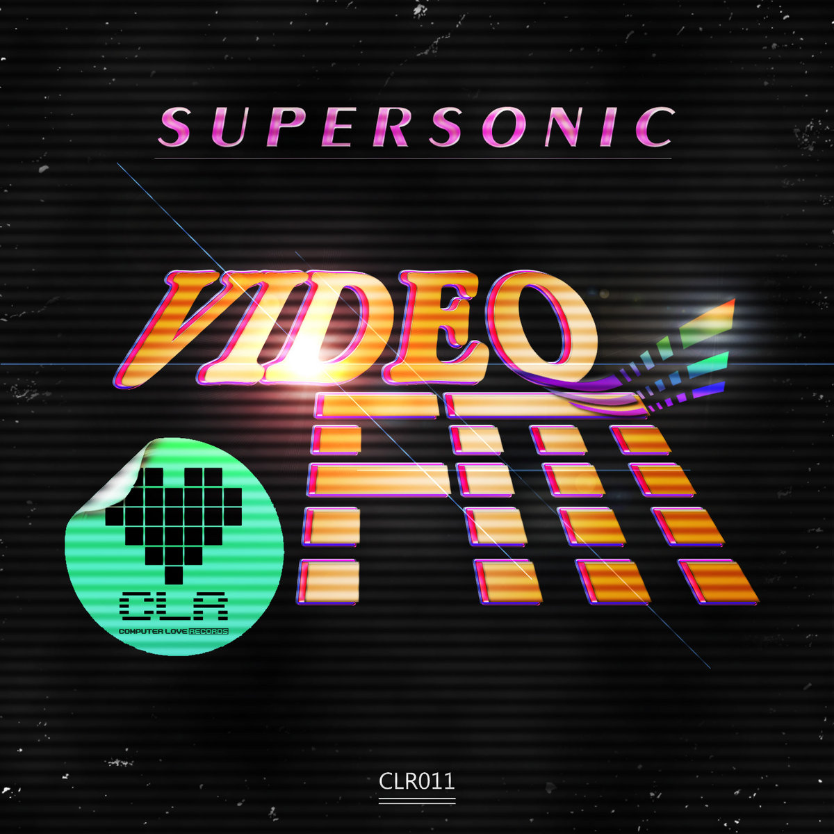 Supersonic | Computer Love Records