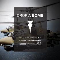 Drop a Bomb cover art