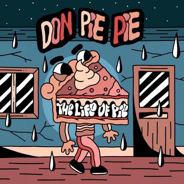 The Life of Pie main photo
