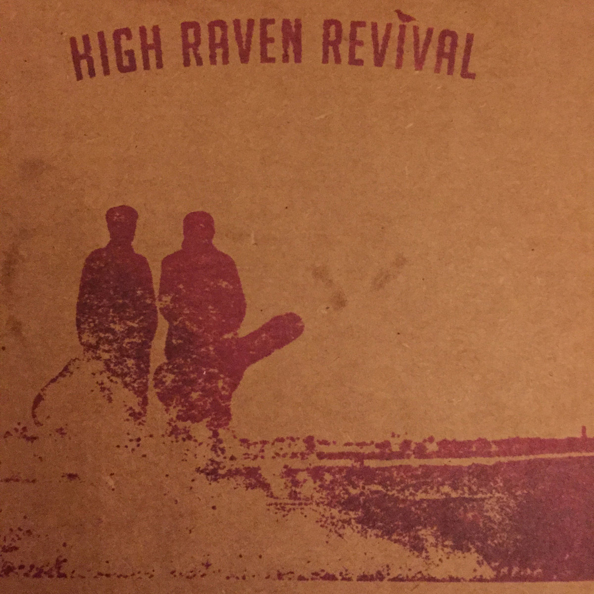 Swing Low Sweet Chariot High Raven Revival
