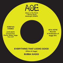 Everything That Looks Good cover art