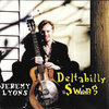 Deltabilly Swing Cover Art