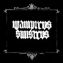 Blood of the Vampyre cover art