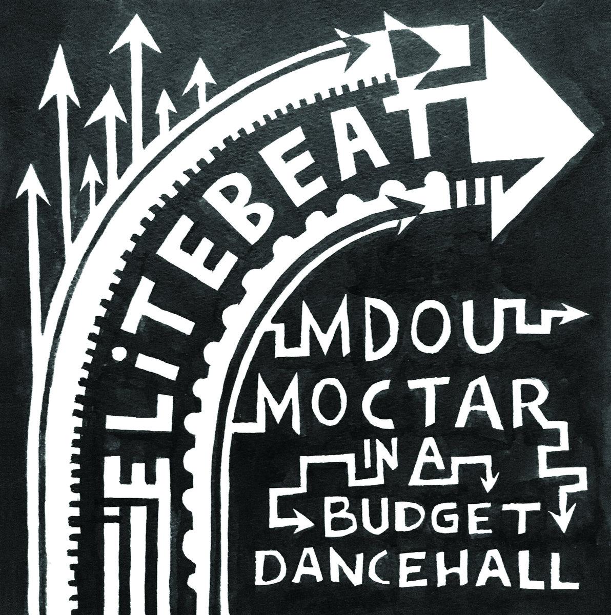 Mdou Moctar meets Elite Beat In a Budget Dancehall | ELITE BEAT