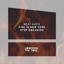 Meat Katie - Fire In New York & Stop Dreaming? cover art