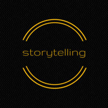 30: storytelling cover art