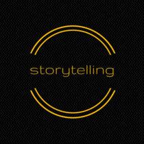 30: storytelling cover art