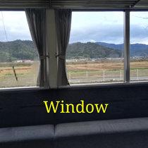 Window cover art