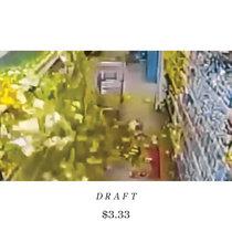 DRAFT cover art