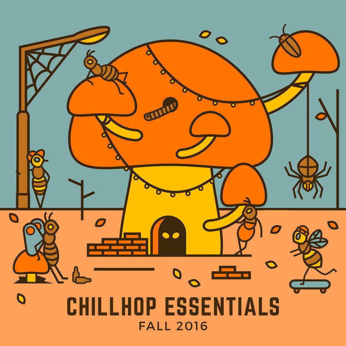 Chillhop Essentials - Fall 2016 | Chillhop Records