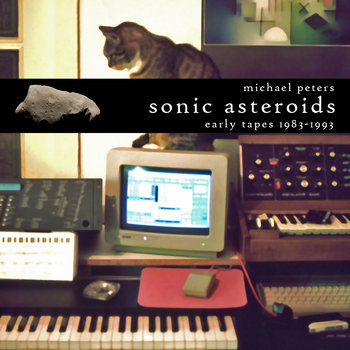 Sonic Asteroids