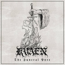 The Funeral Pyre cover art