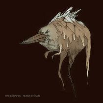 Remix Steams 001 - The Escapee cover art