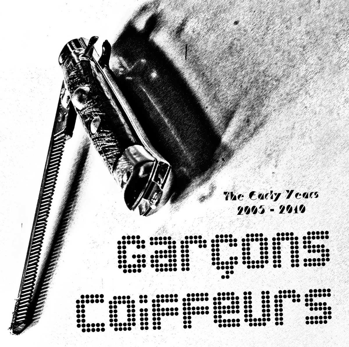The Early Years | Garçons Coiffeurs