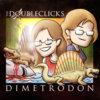 Dimetrodon Cover Art