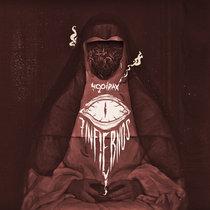 7 Infiernos: Fuego cover art