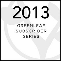 Subscriber Series 2013 cover art