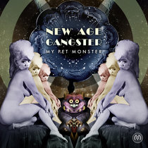 New Age Gangster cover art