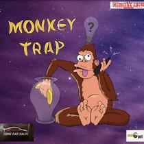 Monkey Trap cover art