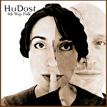 4th Way Folk  by HuDost