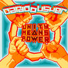Unity Means Power Cover Art