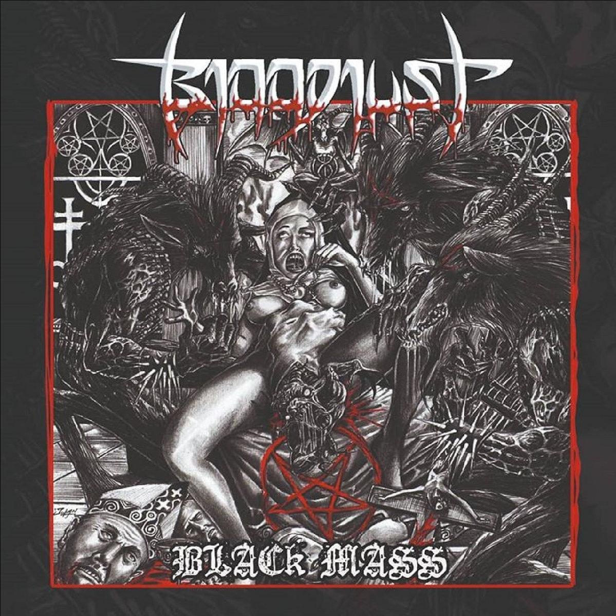 Black Mass | Iron Blood and Death Corporation