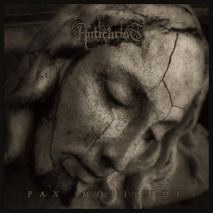 antichrist pax moriendi iron bonehead productions