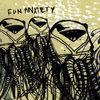 Fun Anxiety Cover Art