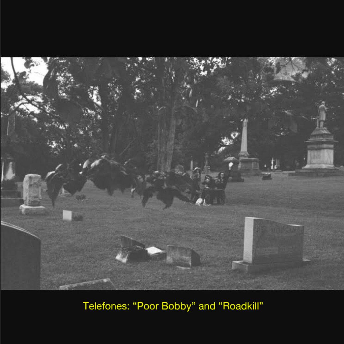 Poor Bobby/Roadkill | Telefones