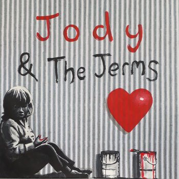 Deeper by Jody and the Jerms