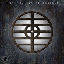 The Healing of Izdubar cover art