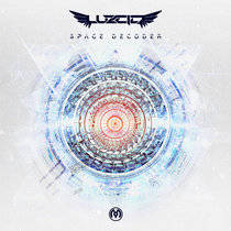 Space Decoder cover art