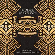 MUDRA cover art