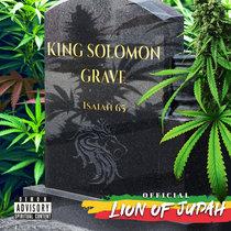 LoJ - King Solomon Grave cover art